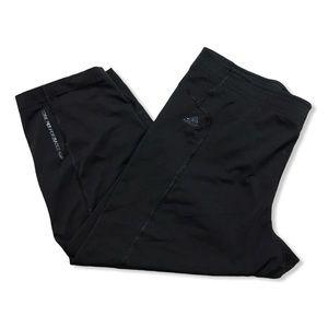 Adidas ClimaCool Capri length Tights (black)